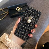 Gucci Style Silica Gel Protective Designer Iphone Case for 12 Pro Max Mini