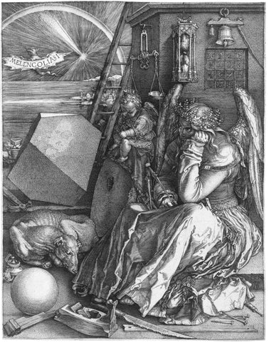 Albrecht Dürer magic square
