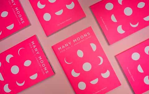 many moons workbook