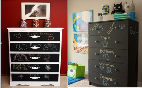 6 diy projects to decorate baby s room babee talk