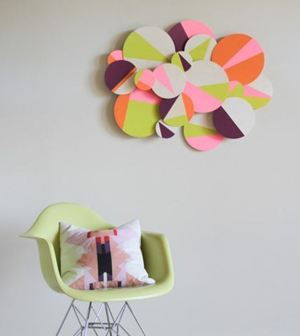 DIY projects for baby nursery