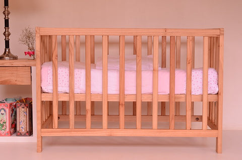 Dangerous Toxins in Baby Furniture