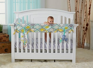 Do I Really Need A Crib Rail Cover Babee Talk