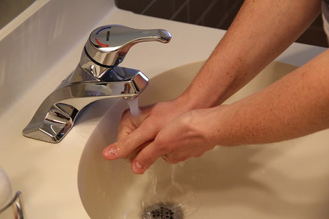 Ways to Stop Germs from Spreading