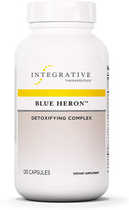 Blue Heron 120 CT - Medical Grade Nutrients