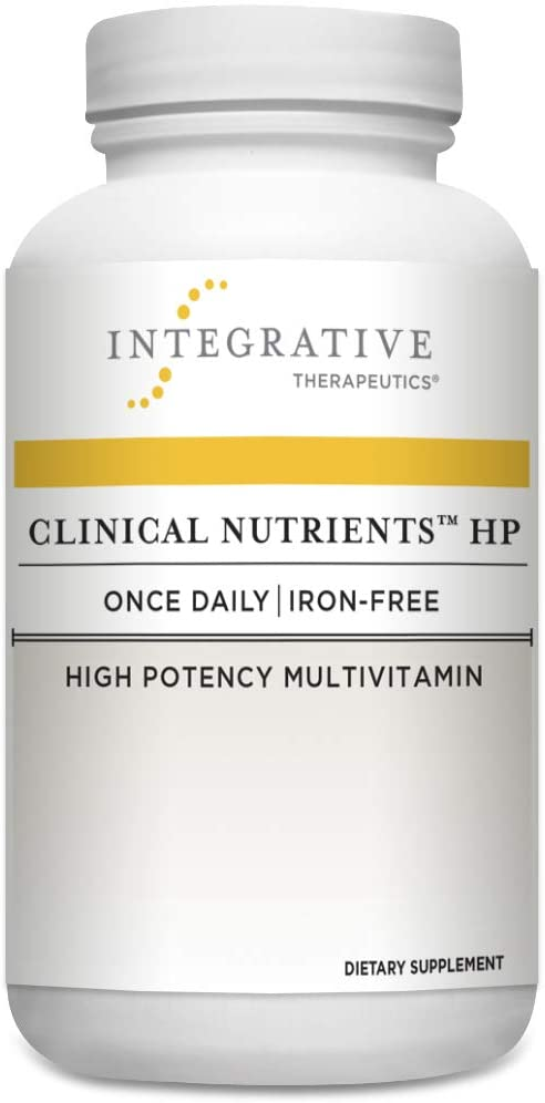Clinical Nutrients HP 60 CT - Medical Grade Nutrients