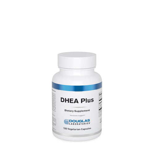 DHEA Plus 100 CT - Medical Grade Nutrients