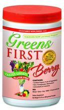 Load image into Gallery viewer, Greens First Berry - Medical Grade Nutrients