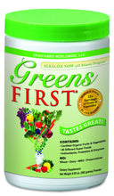 Load image into Gallery viewer, Greens First Powder - Medical Grade Nutrients