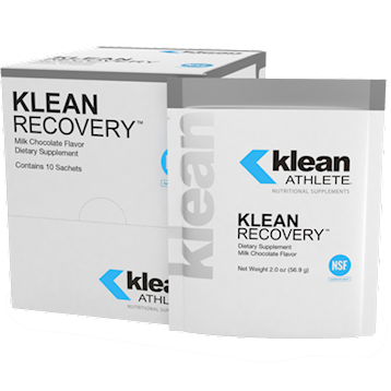 Klean Recovery - 10 Sachets - Medical Grade Nutrients