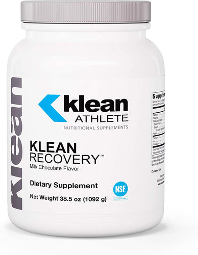 Klean Recovery 1092g - Medical Grade Nutrients