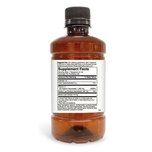 Liposomal C 10.15 oz - Medical Grade Nutrients