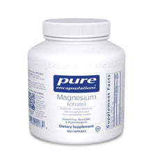 Load image into Gallery viewer, Magnesium (citrate) 150 mg 180 CT