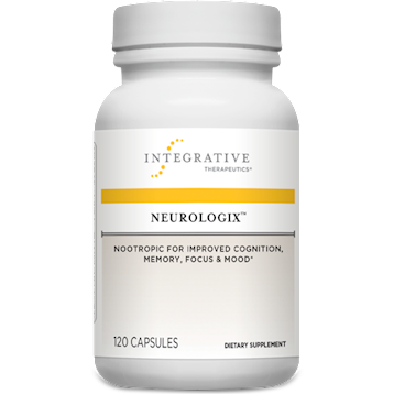 Neurologix 120 CT - Medical Grade Nutrients