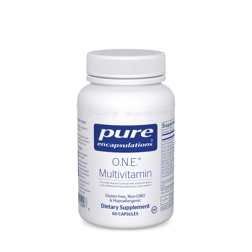 O.N.E. Multivitamin 60 CT