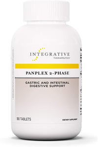 Panplex 2-Phase 180 CT - Medical Grade Nutrients