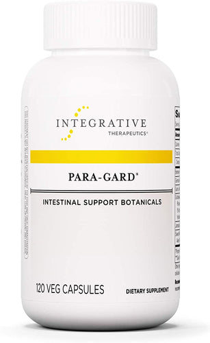Para-Gard 120 CT - Medical Grade Nutrients