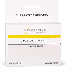 Load image into Gallery viewer, Probiotic Pearls 90 CT - Medical Grade Nutrients