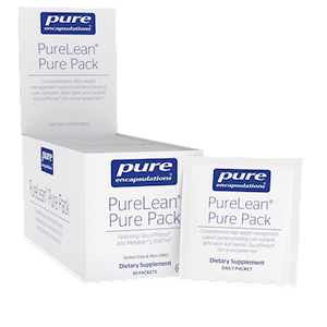PureLean Pure Pack 30 pkts - Medical Grade Nutrients