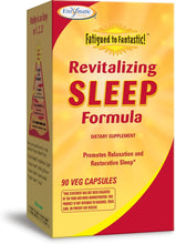 Load image into Gallery viewer, Fatigued/Fantastic Revital Sleep 90 CT - Medical Grade Nutrients