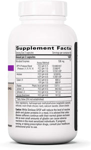 Similase GFCF 120 CT - Medical Grade Nutrients