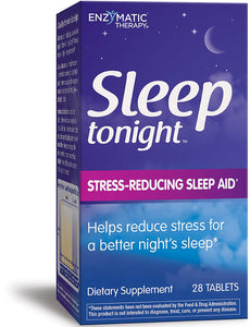 Sleep Tonight 28 CT - Medical Grade Nutrients