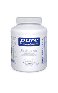 UltraNutrient 360 CT - Medical Grade Nutrients