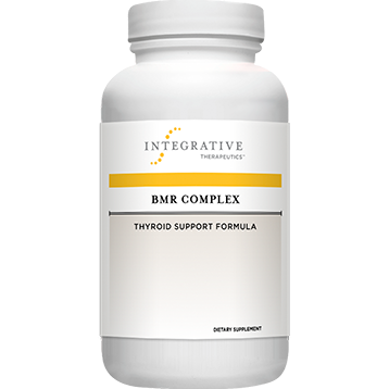BMR Complex 180  CT - Medical Grade Nutrients
