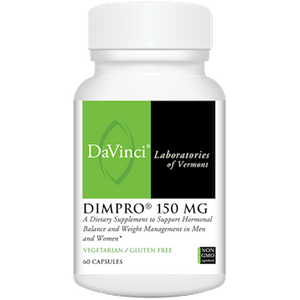 DIMPRO 150 mg 60 CT - Medical Grade Nutrients