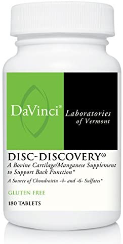 DISC-DISCOVERY (180) CT - Medical Grade Nutrients