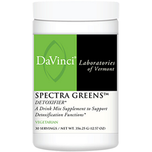Spectra Greens 356.25 gms - Medical Grade Nutrients
