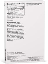 Load image into Gallery viewer, Lavela WS 1265 60 CT - Medical Grade Nutrients