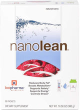 Load image into Gallery viewer, Biopharma Scientific NanoLean 30 PKT - Medical Grade Nutrients