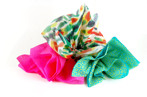 Tissue Trio – Brights