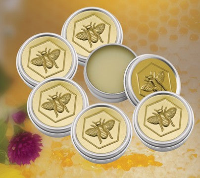 Honey House Naturals Lip Butter Tins