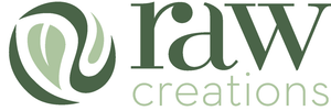 Raw Creations Gift Card