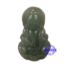 Load image into Gallery viewer, Green Jade Buddha Statue - 7