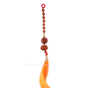Lord Ganesha Obstacle Remover Hanging - 2