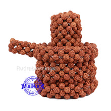Load image into Gallery viewer, Rudraksha Shivling