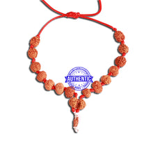 Load image into Gallery viewer, Rudraksha SidhShakti Mala from Indonesia (Mini size beads) - 3