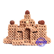 Load image into Gallery viewer, Rudraksha Temple