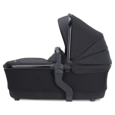 Silver Cross Wave Eclipse Tandem Carrycot