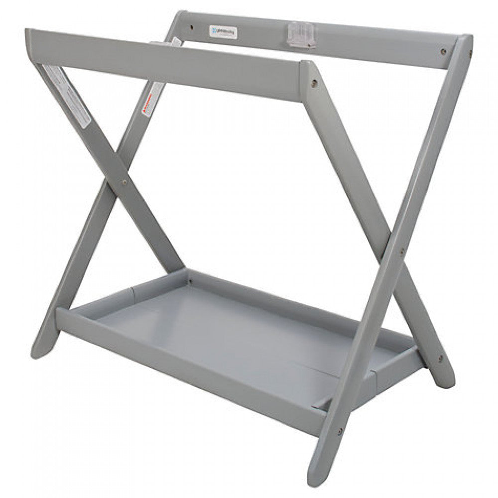 Uppababy - Vista Carrycot Stand Grey