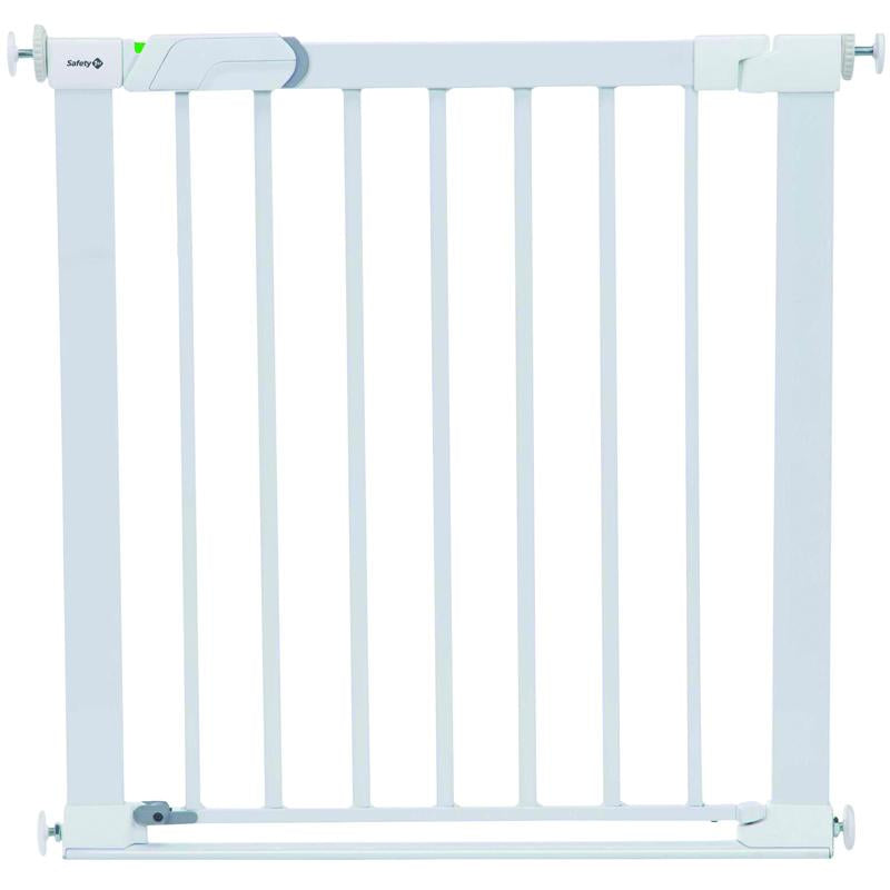Safety 1st. - Securtech Flat Step Metal Gate