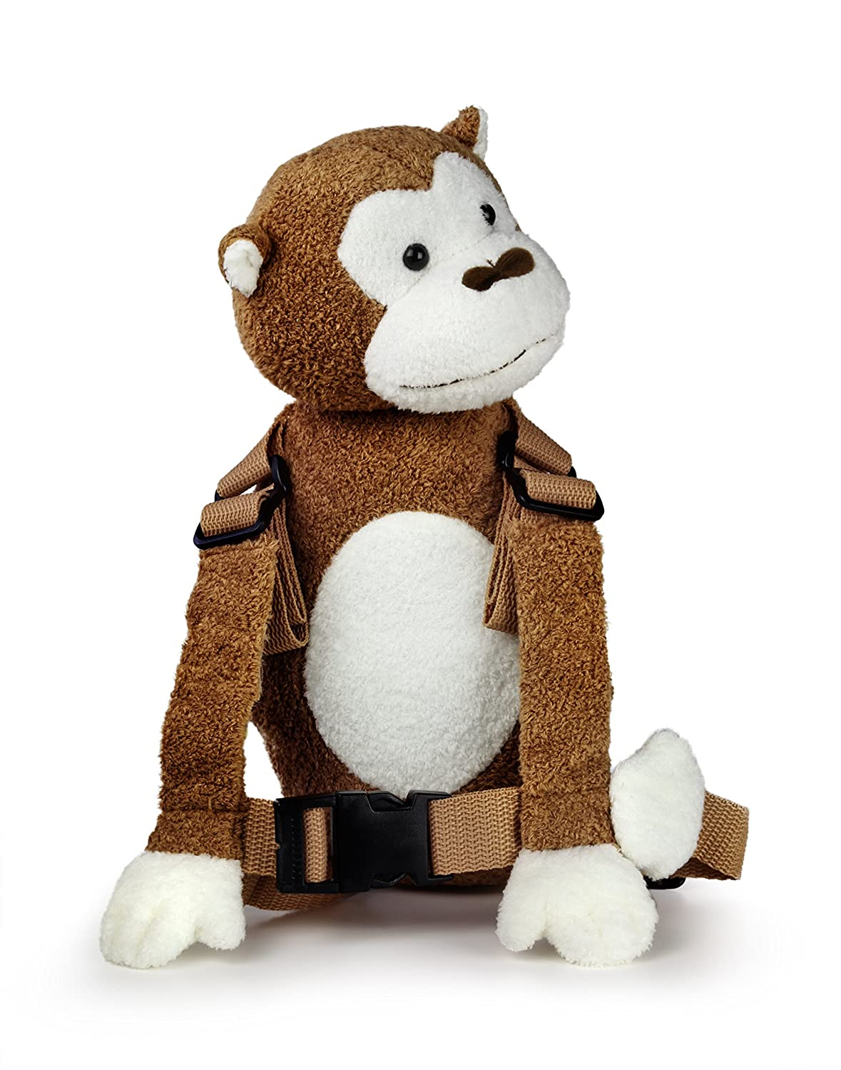 Gold Bug - Monkey White Face Harness