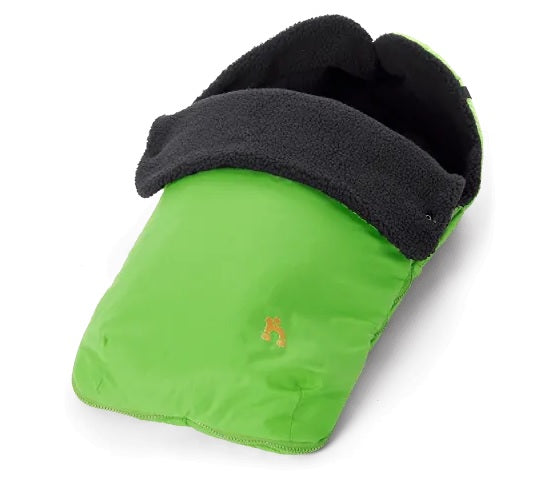 Outnabout - Footmuff Mojito Green V3