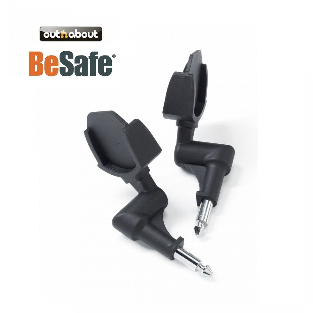 Outnabout - Besafe  Only Car Seat Adaptors Sport/360