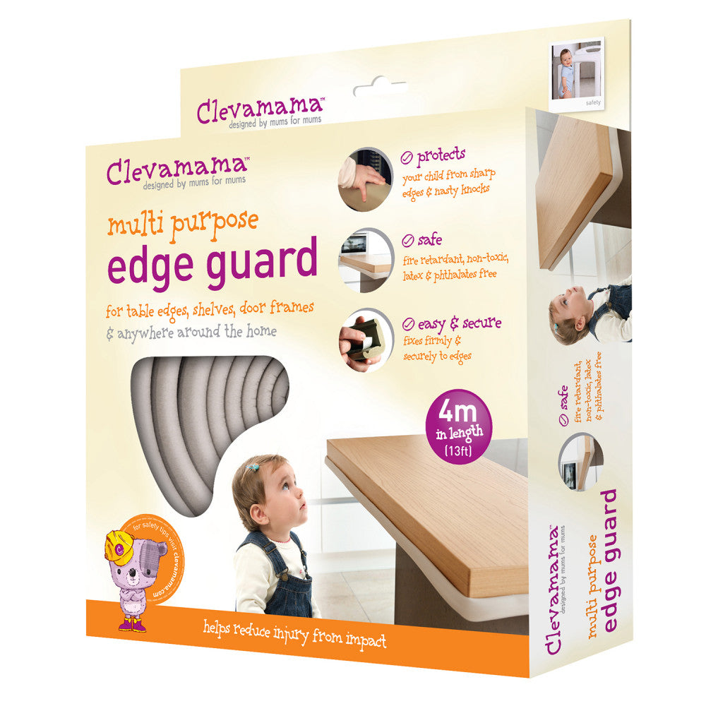 Clevamama - Multipurpose Edge Guard