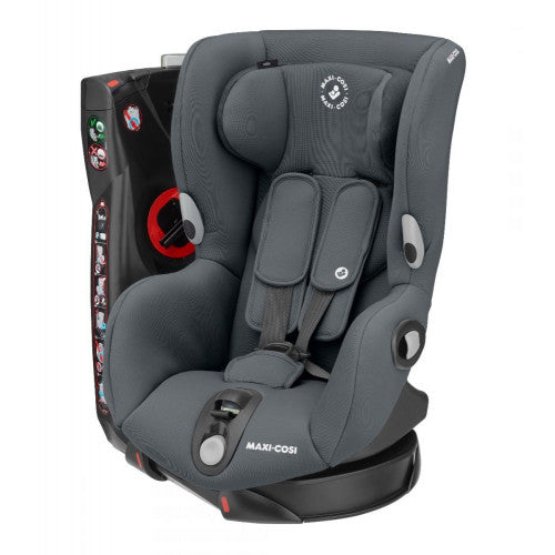 Maxi Cosi 2020 Axiss Authentic Graphite