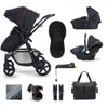 Silver Cross Pioneer Eclipse Travel System